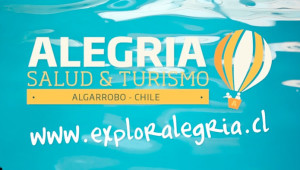 FAMpress tour – Alegría Algarrobo