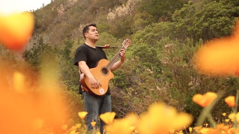 Nepeln – Andres Valenzuela