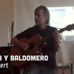 Canela y Baldomero – Luis Le Bert
