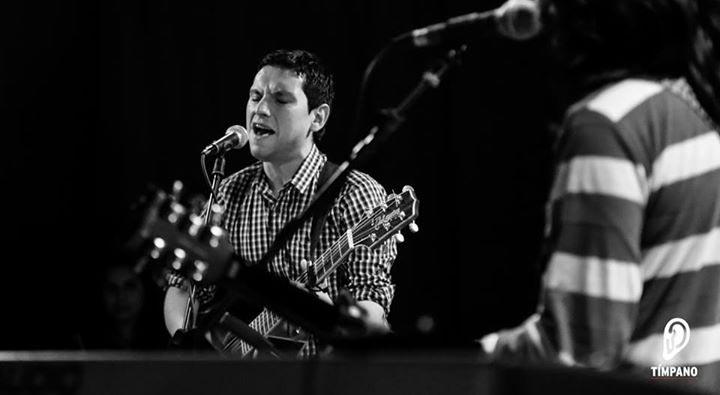 Pablo Donoso - Músico Algarrobo