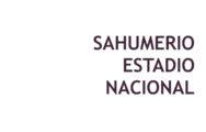 Sahumerio Estadio Nacional