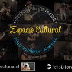 Canto de Autor en Espacio Cultural Paseo Costanera Algarrobo