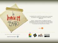 La Imagen del Canto | web multimedia