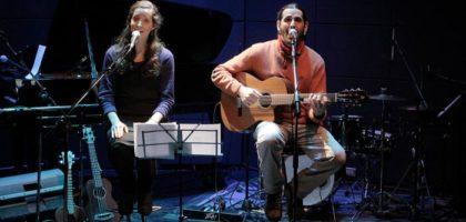 KelsiCote en concierto