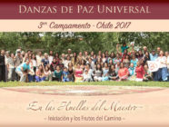 Campamentos de Danzas de Paz Universal