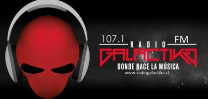 Radio Galactika