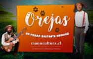 Orejas – video promocional