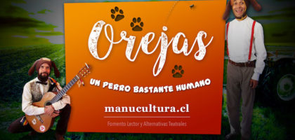Orejas – video promocional