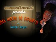 Una Noche de Espanto – video promocional