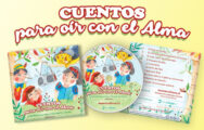 Cuentos para oír con el Alma   CD Audiocuentos