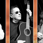 Encuentro de cantautores «Todos Somos Uno» 19 de Mayo 2013