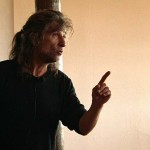 Ponencia de Luis Le Bert (audio)
