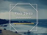 Pablo Donoso en Bienvenido Verano El Quisco 2016