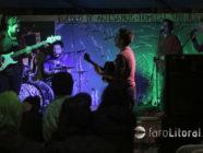 Ventana de mar reggaeband en Pueblo de Artesanos de Algarrobo