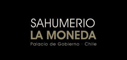 11 de Septiembre 2016 / Sahumerio La Moneda