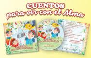 Cuentos para oír con el Alma | CD Audiocuentos